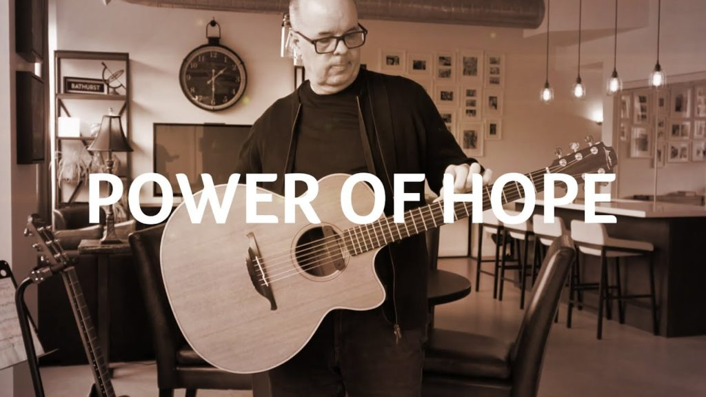 Power of Hope with Ken McCaw