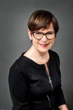Janice Skot, RVH President & CEO