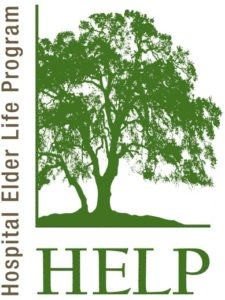 Hospital Elder Life Program logo