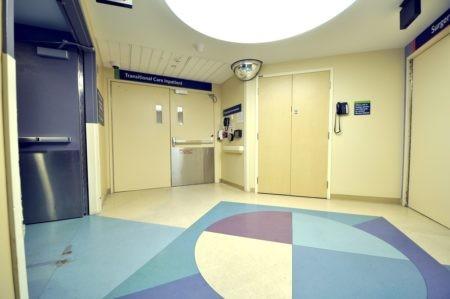 Transitional Care Inpatient Unit