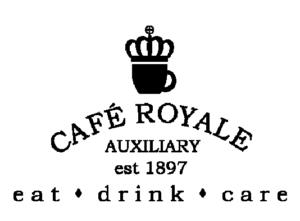 cafe royale logo