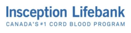 Insception Life Blood logo