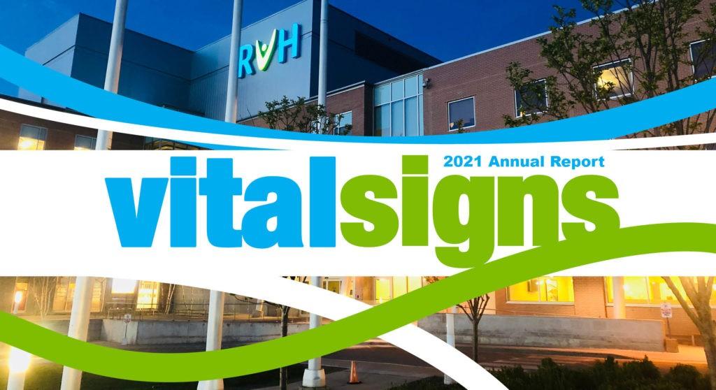 Vitalsigns Annual Report