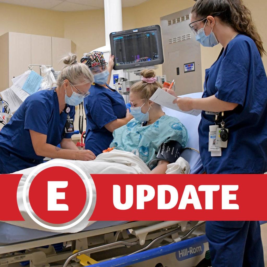 ED WAIT TIMES update image